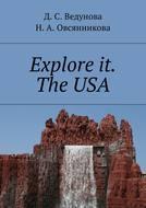 Explore it. TheUSA