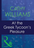 At The Greek Tycoon\'s Pleasure