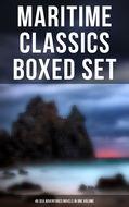 Maritime Classics Boxed Set: 46 Sea Adventures Novels in One Volume