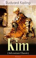 Kim (Adventure Classic) - Illustrated