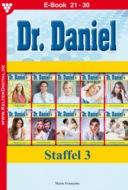 Dr. Daniel Staffel 3 – Arztroman
