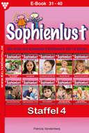 Sophienlust Staffel 4 – Familienroman