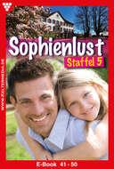 Sophienlust Staffel 5 – Familienroman