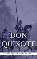 Don Quixote (Book Center)