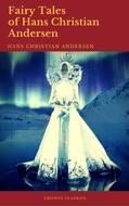 Fairy Tales of Hans Christian Andersen (Best Navigation, Active TOC)  (Cronos Classics)