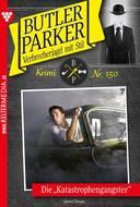 Butler Parker 150 – Kriminalroman