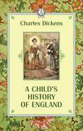 A child\'s history of England