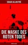 Die Maske des roten Todes (Horror Klassiker)