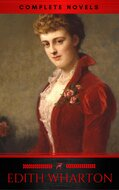 Edith Wharton: 14 Great Novels (Book Center)