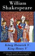 König Heinrich V. \/ King Henry V - Zweisprachige Ausgabe