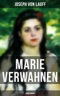 Marie Verwahnen: Heimatroman