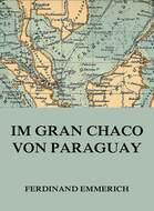 Im Gran Chaco von Paraguay