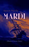 MARDI (Modern Classics Series)