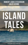 ISLAND TALES: The Mysterious Island & Treasure Island