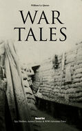 WAR TALES Boxed Set: Spy Thrillers, Action Classics & WWI Adventure Tales