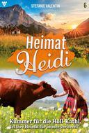 Heimat-Heidi 6 – Heimatroman