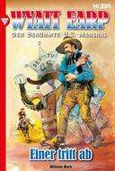 Wyatt Earp 220 – Western
