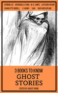 3 books to know Ghost Stories