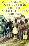 Integration of the Armed Forces, 1940-1965