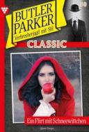 Butler Parker Classic 50 – Kriminalroman