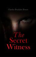 The Secret Witness