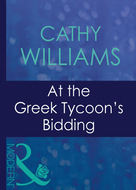 At The Greek Tycoon\'s Bidding