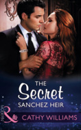 The Secret Sanchez Heir