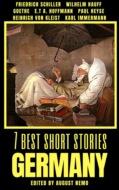 7 best short stories - Germany
