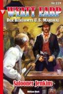 Wyatt Earp 239 – Western