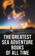 The Greatest Sea Adventure Books Of All Time