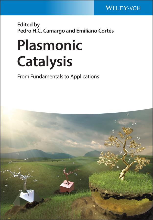Plasmonic Catalysis