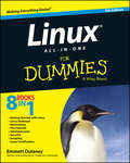 Linux All-in-One For Dummies