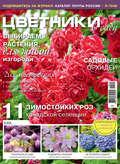 Цветники в саду №02\/2019