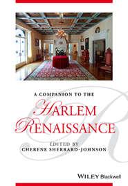 A Companion to the Harlem Renaissance