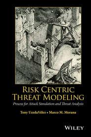 Risk Centric Threat Modeling