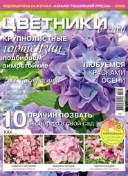 Цветники в Саду 09-2018