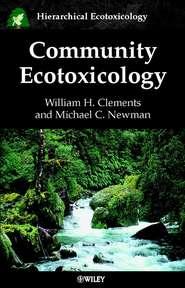 Community Ecotoxicology