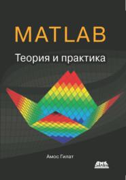 MATLAB®. Теория и практика