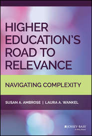 Higher Education\'s Road to Relevance