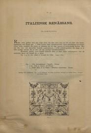 Ornamentets bok : en samling stilfulla ornament fran alla konstperioder : Ч. 2