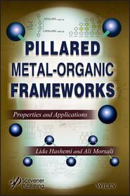 Pillared Metal-Organic Frameworks