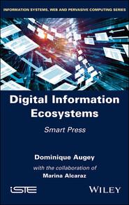 Digital Information Ecosystems