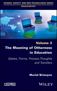 The Meaning of Otherness in Education