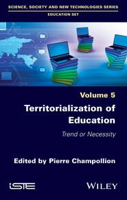 Territorialization of Education