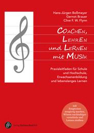 Coachen, Lehren und Lernen mit Musik