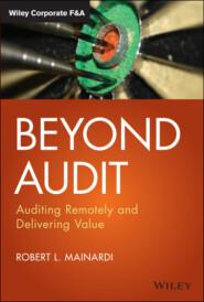 Beyond Audit