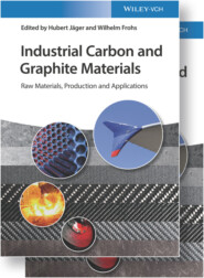 Industrial Carbon and Graphite Materials