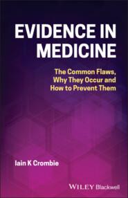 Evidence in Medicine