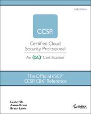 The Official (ISC)2 CCSP CBK Reference