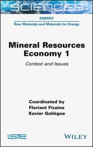 Mineral Resources Economy 1